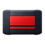 Disque dur externe Apacer1 To USB 3.1 anti choc