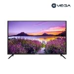 "Téléviseur VEGA 55"" Flat Smart UHD 4K Android (L55F2UB)"