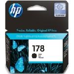 Cartouche d'encre authentique HP 178 - Noir