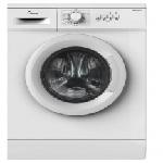 Machine à laver Midea 6Kg  (MFE60-S1008)