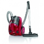 Aspirateur Black & Decker  1600W (VM1650) - Rouge