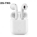 Ecouteurs Sans fil Bluetooth i9S TWS – WHITE