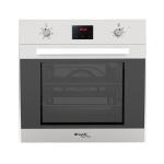 Four Electrique Encastrable Nardi FEX104.10IX2 / 60cm / Inox