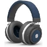 Casque Stéréo Bluetooth Sans fil Promate Astro - Bleu