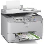 Imprimante Multifonction jet d'encre A4 / 4-en-1 Recto-Verso Epson WorkForce Pro WF-5620DWF
