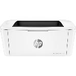 HP LaserJet Pro M15w 600 x 600 DPI A4 Wifi