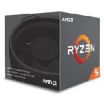 Processeur AMD Ryzen 5 1600 AF