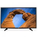 LG 43LK5100, Téléviseur 43 pouces FULL HD avec récepteur intégré