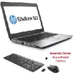 Pc portable HP EliteBook 820 G4 / i5 7è Gén / 8 Go