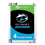 "Seagate SkyHawk ST4000VX007 disque dur 3.5"" 4000 Go Série ATA III"