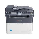 KYOCERA FS 1025MFP Laser A4 1800 x 600 DPI 25 ppm