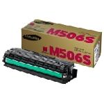 Toner Original Samsung CLT-M506S / Magenta
