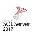 Microsoft SQL Server 2017 Standard 1 licence(s)