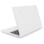 PC Portable LENOVO IdeaPad 330 4Go 1To - Blanc (81D100RXFG)