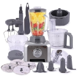 Robot Multifonction PALSON PALS-30588 1000W - Inox