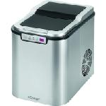 Machine à glaçon BOMANN - Silver (EWB1027)