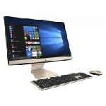 PC de bureau All-in-One Asus Vivo AiO V222UAK - i3 8è Gén -12Go- Noir (v222uakba406t12)