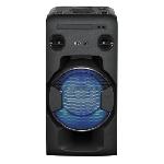 Sony MHCV11 systeme de sonorisation Système d'adresse publique autoportant Noir