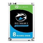 "Seagate SkyHawk ST8000VX0022 disque dur 3.5"" 8000 Go Série ATA III"