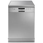 Lave vaisselle BRANDT DFH13217X 13 Couverts - Inox - Porte Entassée