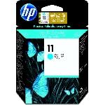 HP 11 tête d'impression Jet d'encre