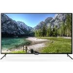 """Téléviseur VEGA 55"""" UHD LED 4K Smart Flat"""