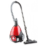 Aspirateur Fakir Pretty BS 110 Rouge 700W
