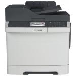 Imprimante Laser Couleur Lexmark -Réseau - Recto-Verso (cx417de)
