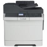 Imprimante Laser Couleur Lexmark Réseau Recto-Verso (cx317dn)