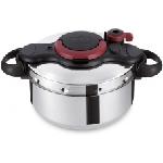 Cocotte TEFAL CLIPSO EASY 4.5L (P4620666)