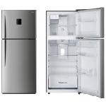 Réfrigérateur DaeWoo No Frost 397L (FN-475S) - Silver