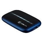 Elgato Game Capture HD60 S+ carte d'acquisition vidéo USB 3.2 Gen 1 (3.1 Gen 1)