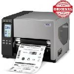 Imprimante d'étiquettes TSC TTP-286MT 203 dpi