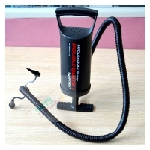 Intex 68612 pompe à air Noir Pompe à pied