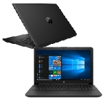 Pc Portable HP Notebook 15-da0100nk / Dual Core / 8 Go