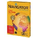 Rame papier Navigator A3 120g/m² / 250 Feuilles