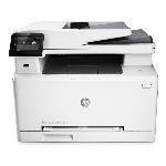 HP Color LaserJet Pro M277dw Laser A4 600 x 600 DPI 18 ppm Wifi