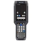 """Honeywell CK65 ordinateur portable de poche 10,2 cm (4"""") 480 x 800 pixels Écran tactile 498 g Noir"""