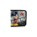 Disney DSY-CF1000 étui disque optique 24 disques Multicolore