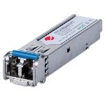 Intellinet 545006 module émetteur-récepteur de réseau Fibre optique 1000 Mbit/s SFP 850 nm