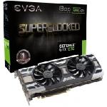 Carte graphique EVGA GeForce GTX 1070 SC GAMING 8G