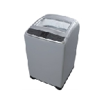 Machine à laver Top Load DAEWOO 11Kg (DWFG220GIB) - Gris