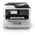 Imprimante Multifonction Jet d'encre 4-en-1 Epson WorkForce Pro WF-C5710DWF