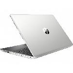 Pc portable HP 15-da1006nk / i7 8è Gén / 16 Go - Silver (6cc19ea16)