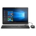 Pc de Bureau All-in-One Tactile Dell Inspiron 3064 i3