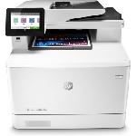 HP Color LaserJet Pro M479fnw Laser A4 600 x 600 DPI 27 ppm Wifi