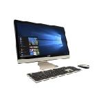 PC de Bureau ALL IN ONE ASUS DualCore 4Go 500Go (V222UAK-BA164T)