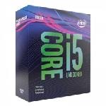 Processeur Intel Core i5-9600KF TRAY (3.7 GHz / 4.6 GHz)