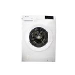 Machine à laver automatique Arcelik 7Kg - Blanc (AWX7300W)