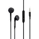 Écouteurs stéréo avec micro Promate GearPod-IS2 - Noir